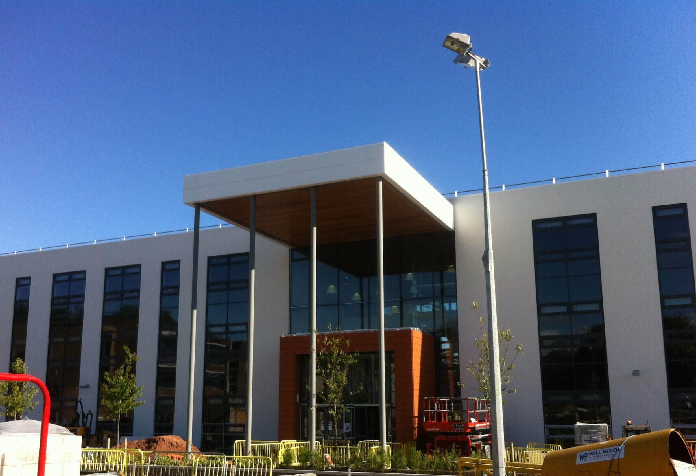 Cauldon Campus 4
