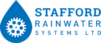 Stafford Rainwater Systems Retina Logo